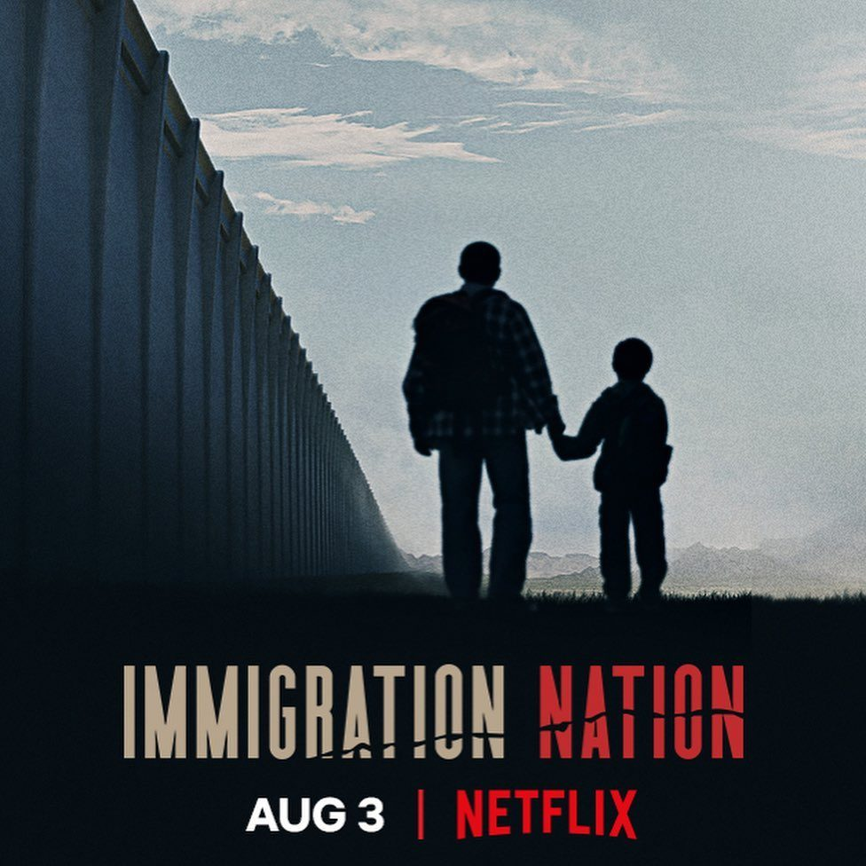 Comunidad Colectiva Featured on Netflix